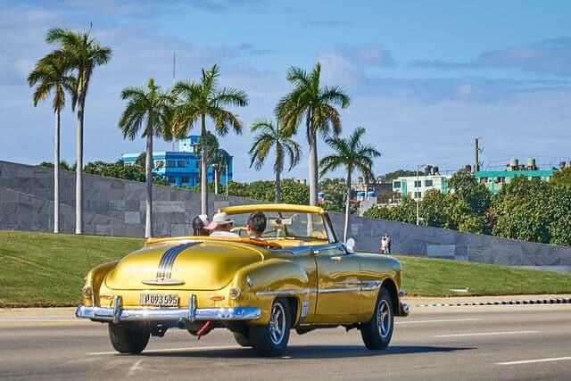 Quelques conseils pour faire un road trip à Cuba