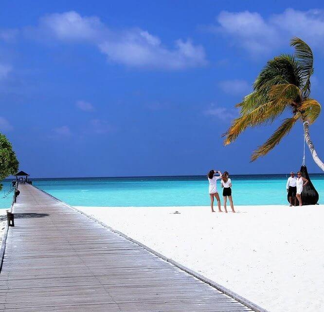 Vacances aux Maldives : 6 bonnes raisons de se laisser séduire