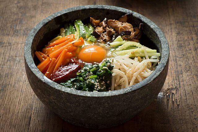 Voyage culinaire en Corée, 4 plats coréens qu'il faudra absolument goûter