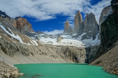 Parcourir une terre d'évasion et d'aventures avec un guide au Chili