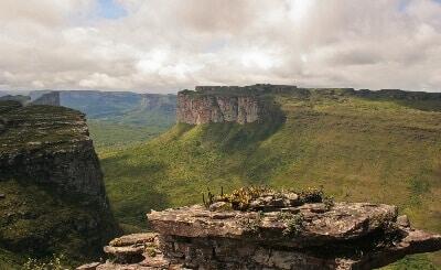 Une virée inoubliable au cœur de la beauté naturelle du Brésil